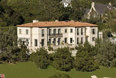 grand bel air estate hits the market for 50 million