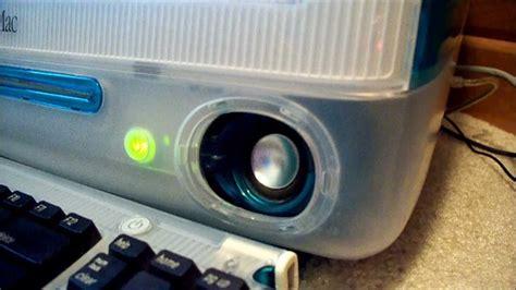 Imice Speakers by Imac G3 Speaker Part I