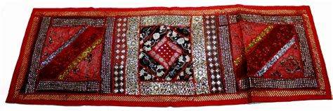 indian table runners indian table runner made item tapestry fabric