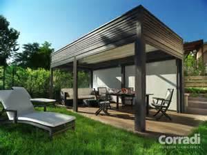 Kichler Outdoor Ceiling Fans Corradi Pergola Structures