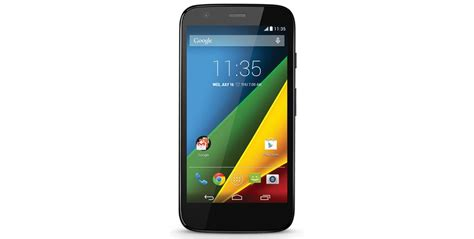 Moto G 1st motorola moto g 1st now receiving android 5 0 2