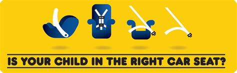 child safety seat guidelines child passenger safety