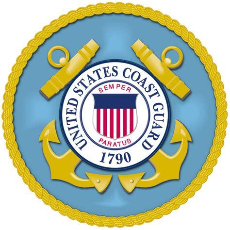 Cost Garde Pin Coast Guard Logo Wallpaper On