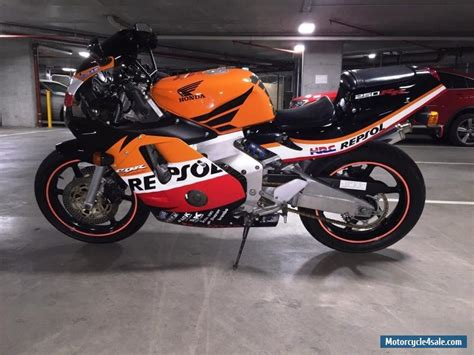 honda cbr 250 for sale honda cbr250rr mc22 for sale in australia