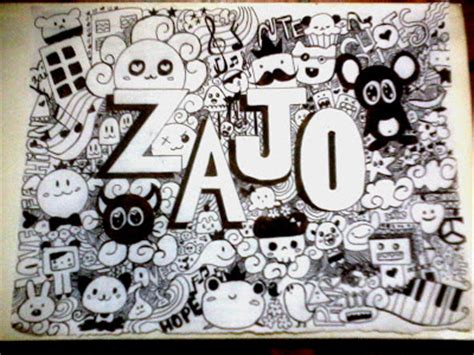 doodle own name meaning zajo blogs doodle doodle
