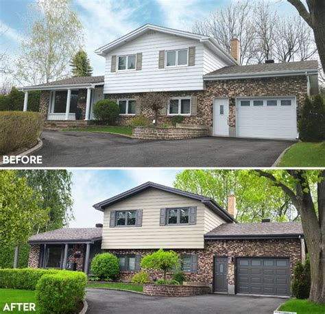 give  home major curb appeal home exterior