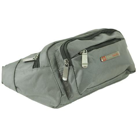Murah Sweatproof Sport Waist Belt Bag Pouch For Running alpine swiss pack secure travel adjustable belt sport pouch waist bag ebay