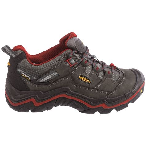 keen biking shoes keen durand low hiking shoes for save 56