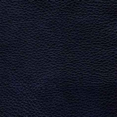 Navy Leather by Covers Finishes Leather Cabot Wrenn