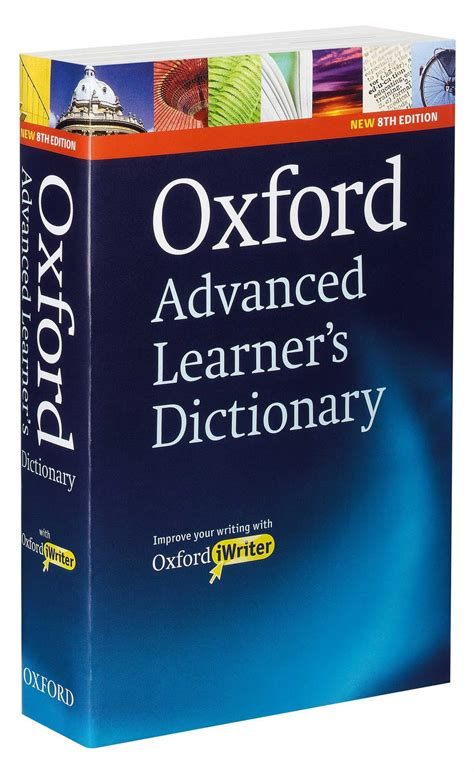 by oxford dictionaries oxford advanced learner s dictionary