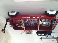 Radio Flyer Shelf by Wagon Radio Flyer Shelf On Radio Flyer