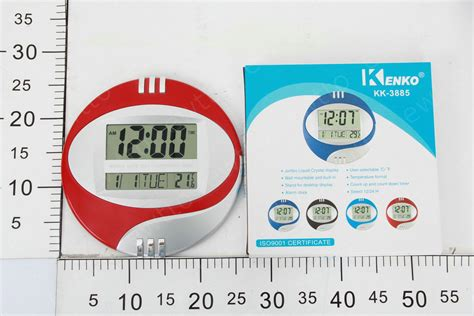 bedroom temperature for toddlers digital lcd wall or desk clock with temperature date