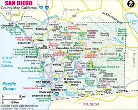map of san diego county california los angeles neighborhood map outline 2017 2018 best