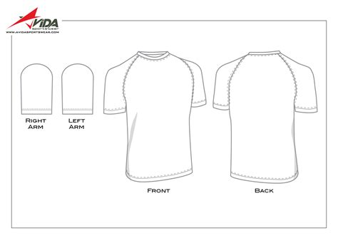 blank cycling jersey template image gallery jersey template
