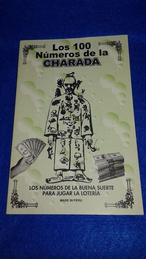 libro los nueve libros de libro los 100 numeros de la charada china yoruba religion ifa santeria ebay