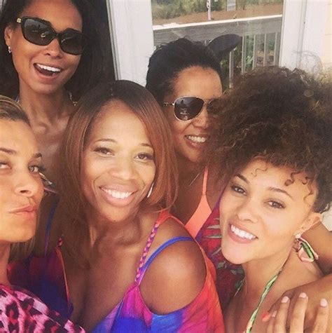 filming the real housewives of potomac reunion see the drama go down gizelle bryant archives starcasm net