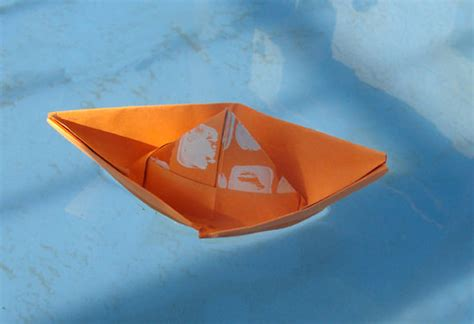how to make a paper boat that actually floats 13 how to make a paper hat tutorials tip junkie