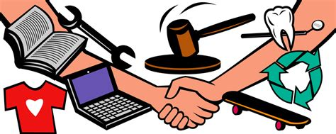 Bartering For Stuff Or Services teachercents bartering trading and exchanging can you