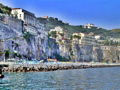 Hotel Italy Europe sorrento italy tourist destinations