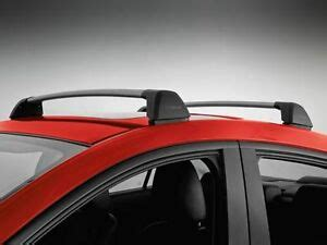 mazda ll roof rack   mazda removable ebay