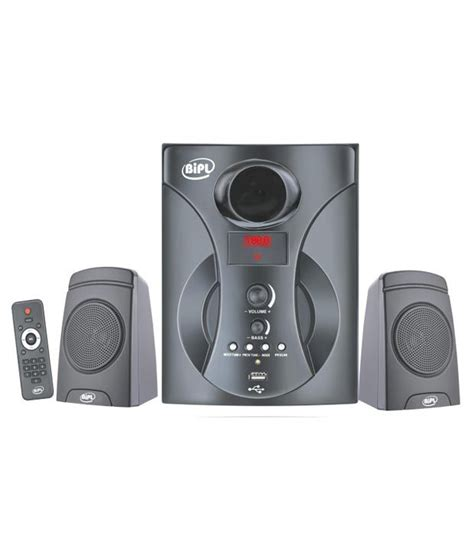 Home Theater Multimedia Visilux buy bipl 2 1 home theater multimedia speaker at best price in india snapdeal