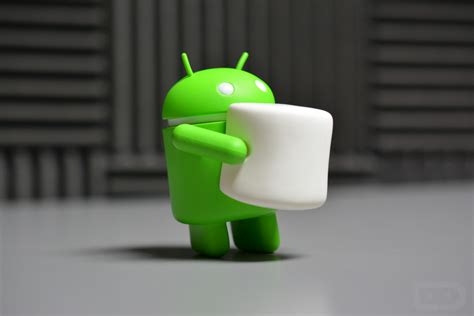 Download: Android 6.0.1 Marshmallow OTA Updates for Nexus