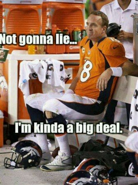 Go Broncos Meme - 14 best football jokes images on pinterest football