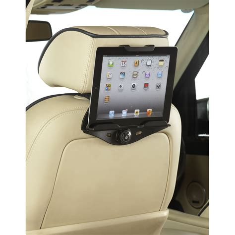 Auto Tablet Halterung by In Car Mount For 7 10 Quot Tablets