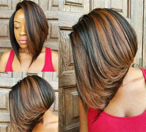 Good Hair For Bob Sew In Hairstyle | 12 sew in hairstyles that will make you look completely