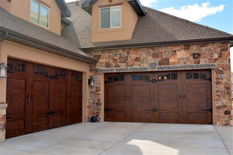 Price Garage Doors Utah Carriage House Garage Doors Prices How Much Is Garage Doors Prices 2017 Ward Log Homes Garage