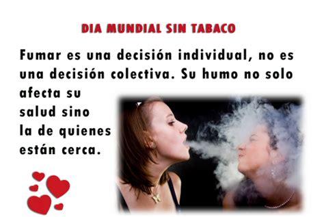 imagenes sin frases para el dia de las madres que d 237 a es el d 237 a mundial sin tabaco im 225 genes frases y
