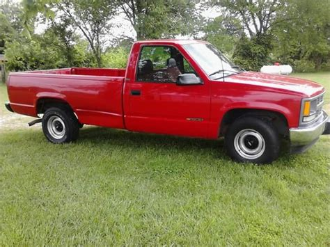 1996 chevrolet 1500 for sale 1996 chevrolet c k 1500 for sale 15 used cars from 1 090