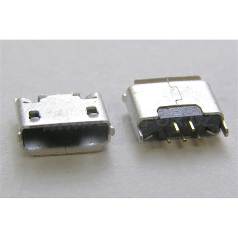 Konektor Usb To Lan konektor micro usb b 5 pin 9