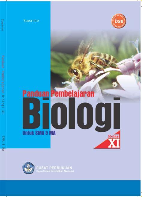 Buku Siswa Biologi Kelas Xiiyrama Widya buku biologi sma kelas xi suwarno