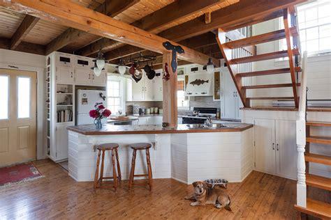 attic kitchen designs 15 charming attic kitchen design ideas