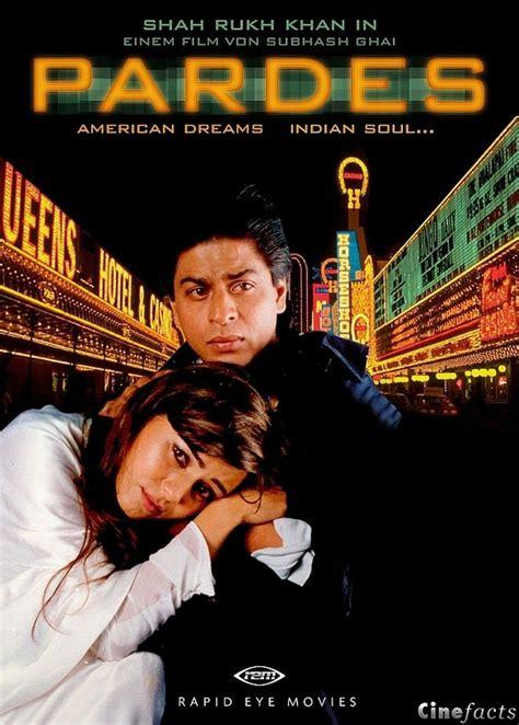 hindi movies online www pixshark com images galleries pardes 1997 shahrukh khan hindi movie posters