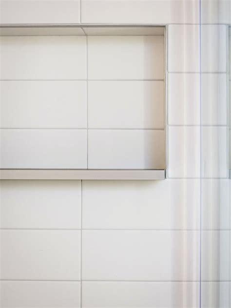 subway tile colors 4x12 subway tile daltile with platinum colored grout
