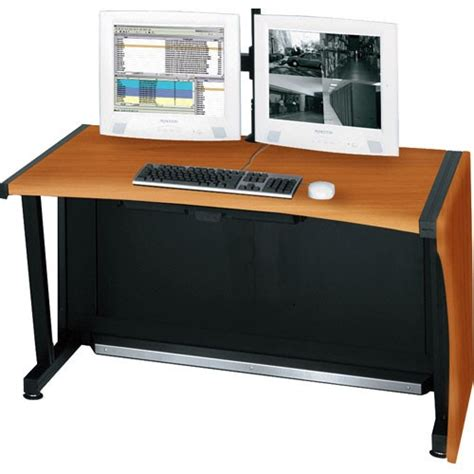 Middle Atlantic Desk by Middle Atlantic Ld 4830hm 48 Quot Lcd Monitoring Command