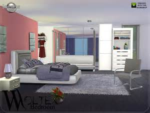 Jomsims woltex bedroom