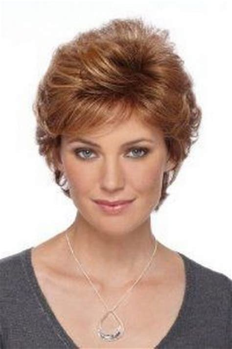 feathered brush back hair short feathered hairstyles for pinteres