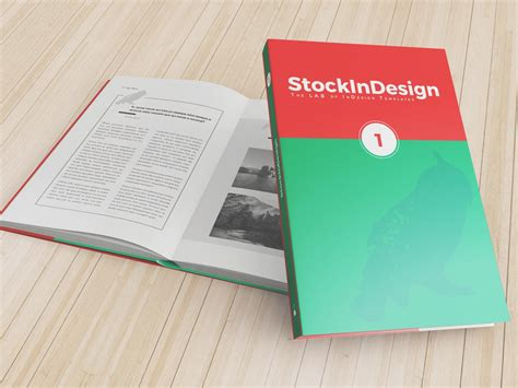 indesign template for book indesign book template stockindesign