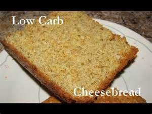 Low Carb Bread Mix For Bread Machine Atkins Diet Recipes Fast Low Carb Cheese Bread