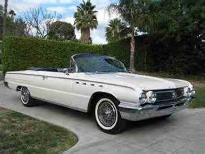 1962 Buick Electra 225 For Sale Find Used 1962 Buick Electra 225 Convertible