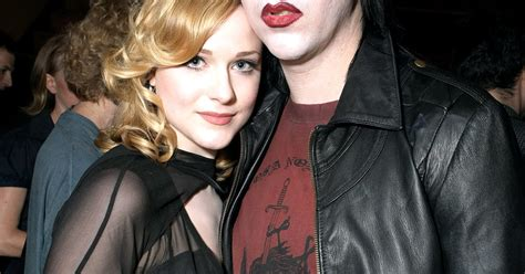 Evan Wood And Marilyn Shouldnt Be Dating by Evan Wood Were About My Marilyn