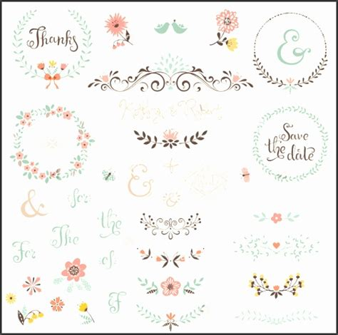 10 Wedding Label Templates Sletemplatess Sletemplatess Wedding Sticker Template