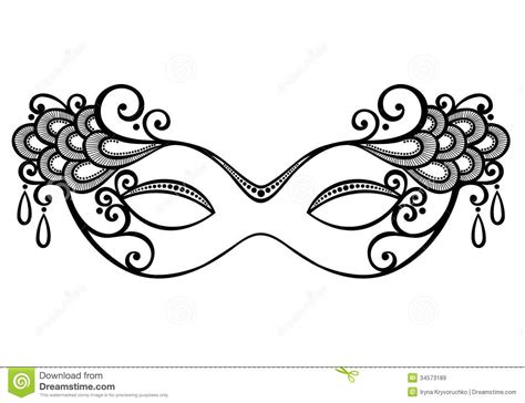 masquerade coloring pages for adults on pinterest