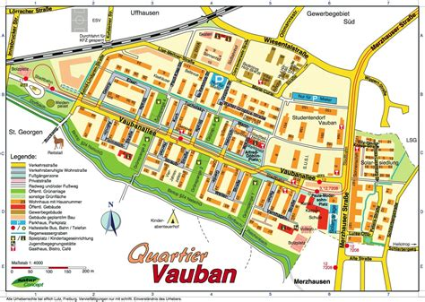 Commune Design by Quartier Vauban Freiburg Allemagne Urb3