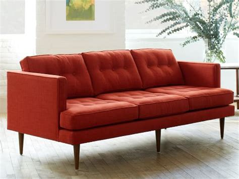 sell sofa for cash west elm is no longer selling the peggy sofa after years