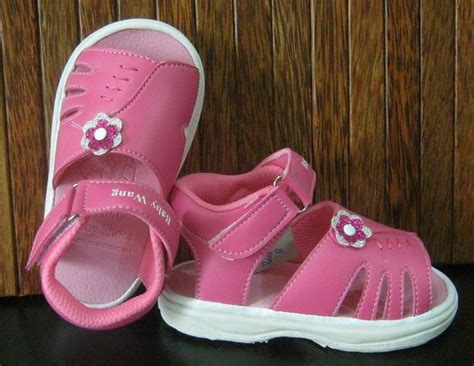 jual sepatu anak babywang soft pink umur 1t 3t baby wang grosir sepatu bayi anak