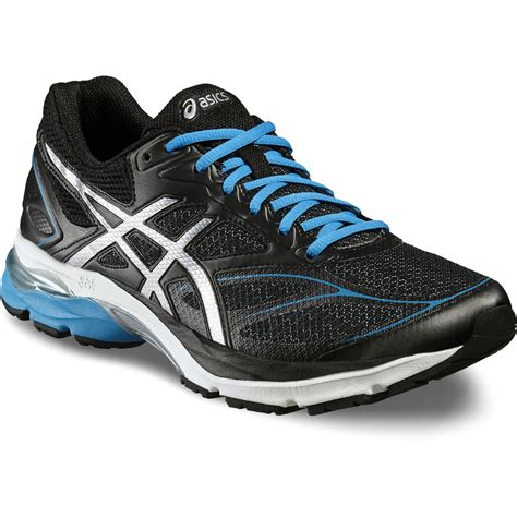 buy s asics gel pulse 8 in black run and become